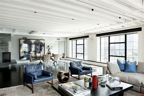 design house interiors york laight street loft in new york by dhd architecture