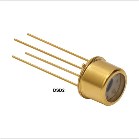 photo diod unmounted photodiodes