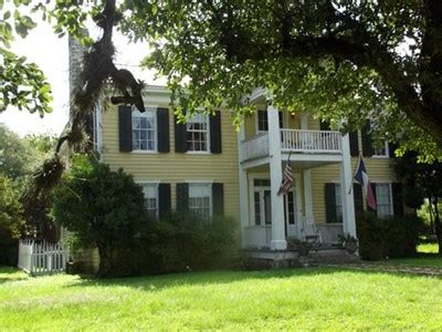 salado bed and breakfast rose mansion salado tx bed and breakfast on waymarking com