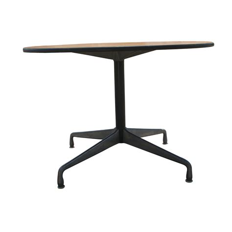 42 quot herman miller eames dining table oak ebay