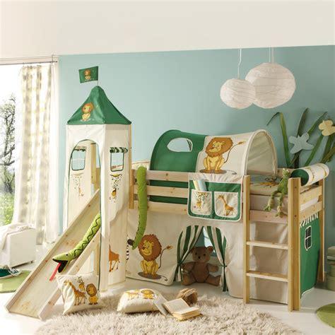 kinderbett selber bauen mädchen babybett nestchen selber machen