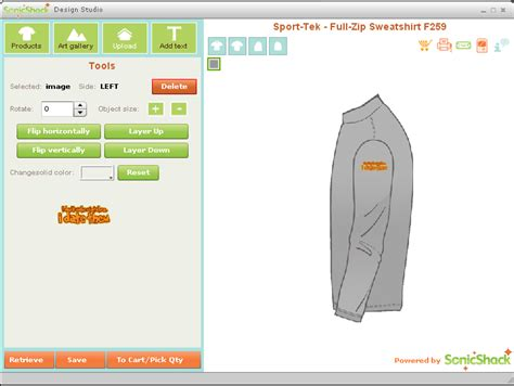 software desain jaket online software desain kaos jaket topi dll 3d android modification