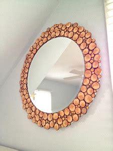 come fare una cornice in legno come fare cornice specchio di legno tutorial