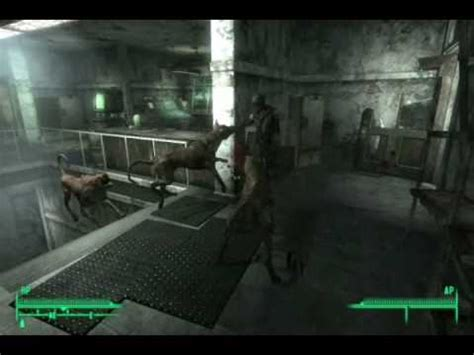three fallout 3 fallout 3 enclave stealing babies doovi