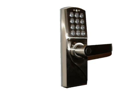 Keypad Door Locks by Security Electronic Digital Keypad Door Lock Mrdj Right