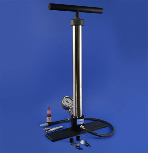 Is There Pressure In A Vacuum Pressure Vacuum With
