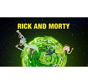 Rick And Morty TV Series  21 Wallpapers