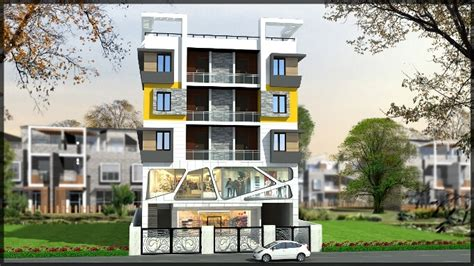 Kerala Home Design Map by 3d Front Elevation Design Indian Front Elevation Kerala