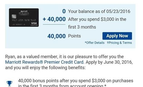Sle Letter Waive Credit Card Annual Fee Targeted Marriott 40 000 Points 200 Statement