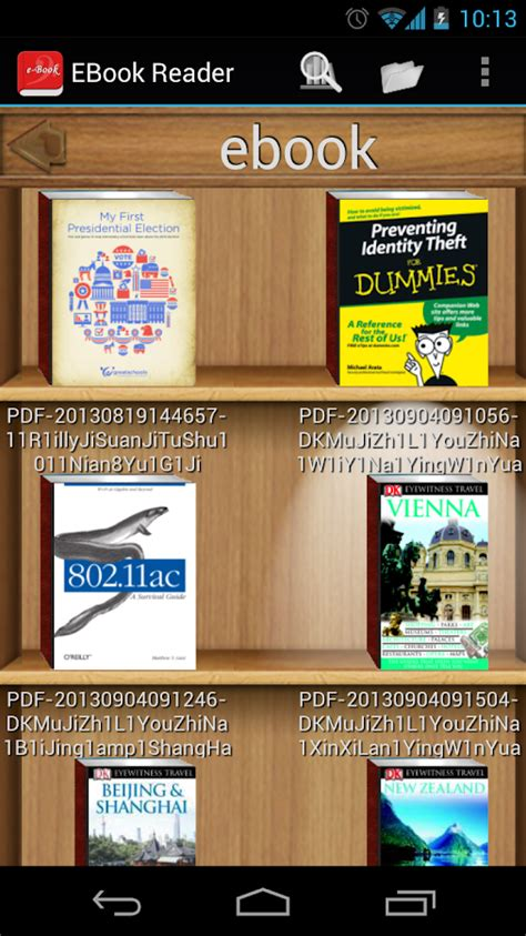 apk reader ebook reader pdf reader 1 6 3 7 apk mod