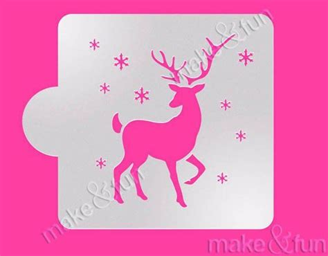 printable christmas cookie stencils 17 best images about stencil for cookies cakes cupcakes