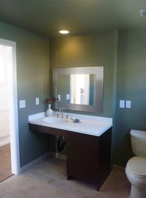 Universal bathroom vanity contemporary bath products san