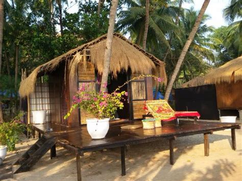 Turtle Hill Cottages our beautiful cottage picture of turtle hill patnem
