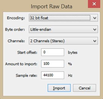 format audio raw c playing raw pcm with naudio outputs noise but opens