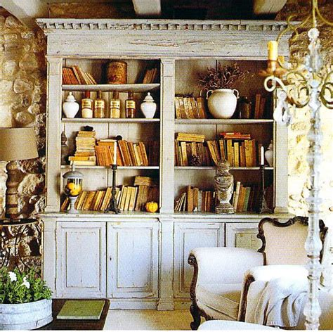 french country romantic french country decor pinterest french country bookshelf home ideas pinterest