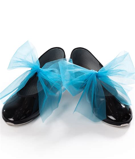 shoe accessories bows a wish come true 802 organza shoe bows 12 pair