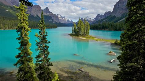 Finder Canada Alberta Landscape Pictures View Images Of Jasper National Park