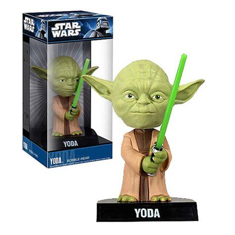 bobblehead za yoda bobble figura poklon hoću to originalni
