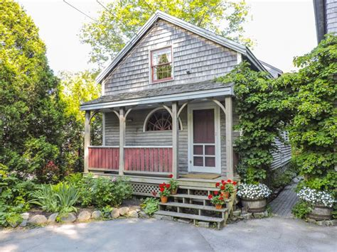 camden maine cottages captains cottage on the water in maine vacation rental property