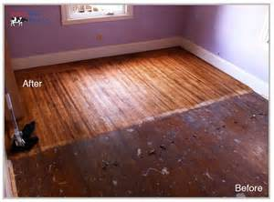 Fixing Hardwood Floors - how to finish a floor with pure tung oil best tung oil help