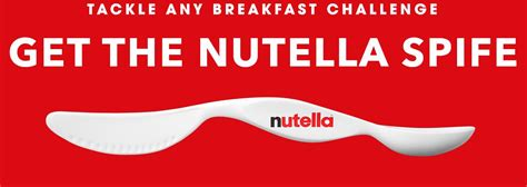 Instant Win Contests - nutella spife contest 2017 enter your pin to win at nutella ca