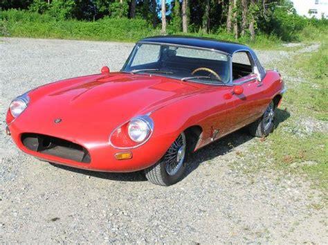 jaguar wakefield sell used jaguar 1970 xke in wakefield massachusetts
