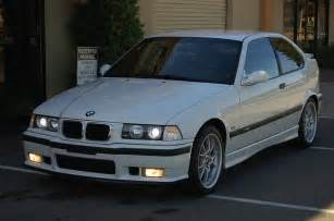 1997 Bmw 318ti Supercharged 1997 Bmw 318ti For Sale German Cars For