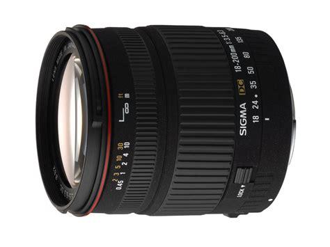 Sigma 18 200 Nikon sigma 18 200 mm dc lens digital photography review