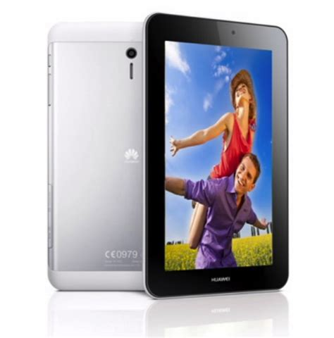 Tablet Huawei Mediapad 7 Youth tablet huawei mediapad 7 youth presentado oficialmente