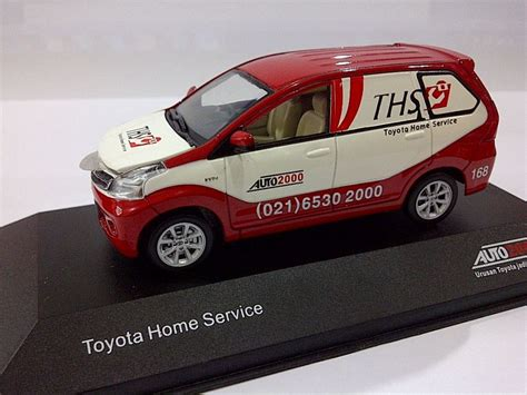 Toyota New Avanza G 2012 Toyota Home Service Auto Models