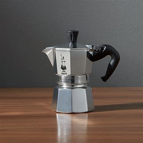 bialetti moka express espresso maker 12 cup bialetti 12 cup moka express espresso maker aluminum