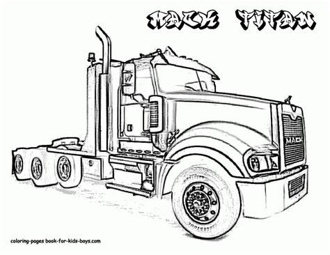 tow truck coloring page printout tow truck images cliparts co