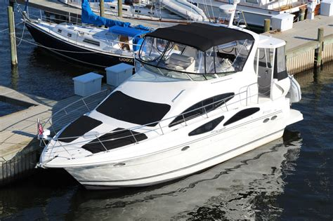 motor yacht for sale usa cruisers yachts 385 motoryacht 2006 for sale for 185 000