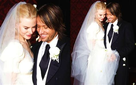 nicole kidman e keith urban casamento nicole kidman sobre fim de casamento com tom cruise foi