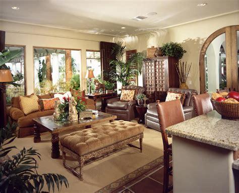 Wonderful Overstuffed Living Room Furniture #1: 19-ottomanlivingroom.jpg