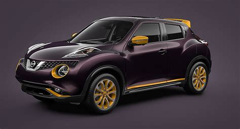 purple nissan juke post the nissan juke horoscope edition car