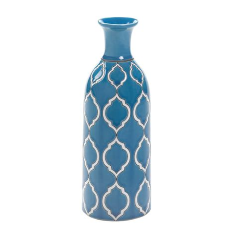 Cheap Blue Vases wholesale merit pale blue vase buy wholesale vases