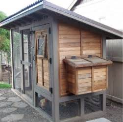 Small Backyard Chicken Coop Plans Free 16 Adorable Chicken Coops Your Hens Will Nurtured Ground
