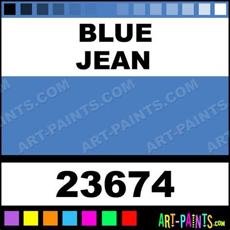 blue jean artist acrylic paints 23674 blue jean paint blue jean color craft smart artist