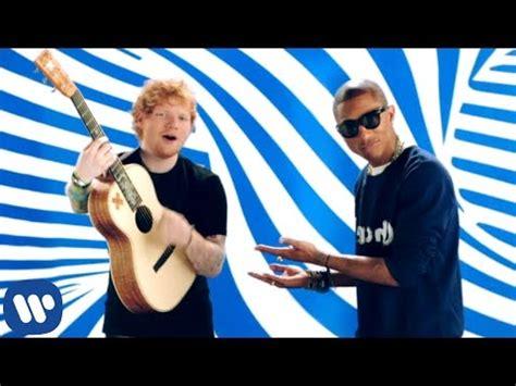 ed sheeran official ed sheeran sing official video na muzyka zszywka pl