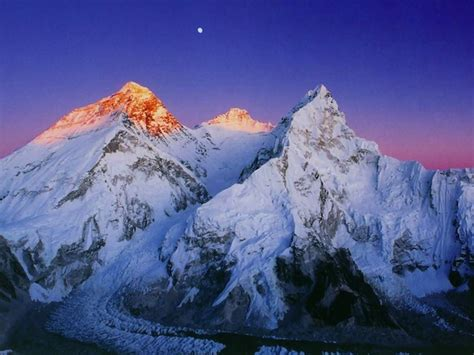 no one will climb everest this year the last team pulls