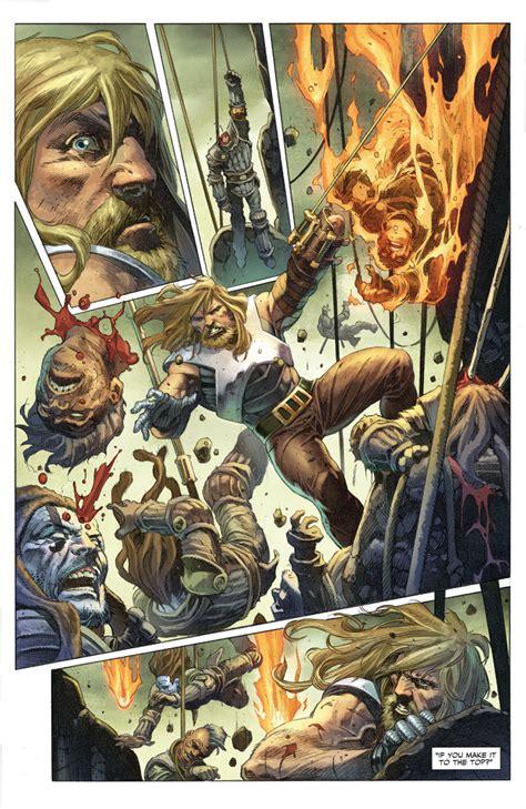 x o manowar 2017 volume 3 emperor books comic book preview x o manowar 1 bounding into comics