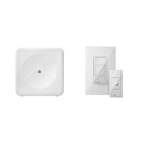 wink hub 2 lights lutron pico remote control wall mounting kit for caseta