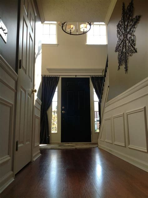 Foyer Window Curtains Best 25 Sidelight Curtains Ideas On Front Door Curtains Door Curtains And Curtains