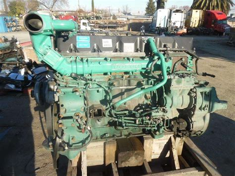 volvo d13 price 2012 volvo d13 engine for sale fairburn ga
