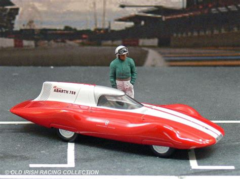 lotus land records land speed record cars racing model collection