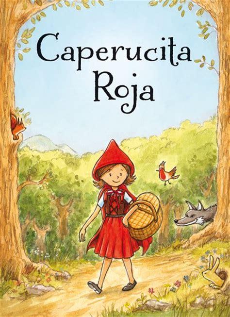 libro caperucita roja sopa de caperucita roja picarona ediciones obelisco