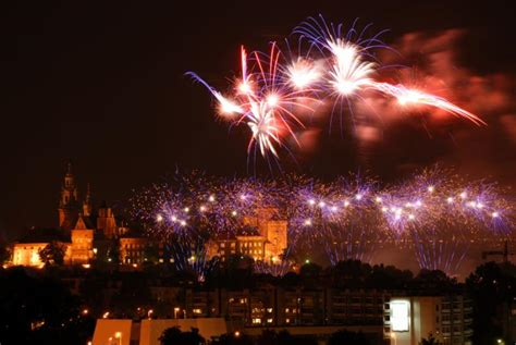 what does new year new year s day in poland
