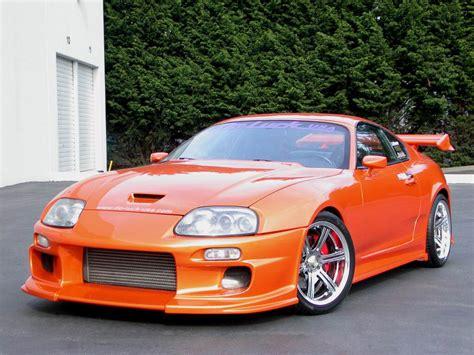 Toyota Supra 1994 1994 Toyota Supra Pictures Cargurus