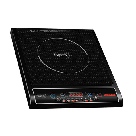 Buy Induction Cooktop Pigeon Favourite Ic 1800 W Induction Cooktop Buy